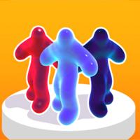 Blob Runner 3D - Zynga Inc. Cover Art