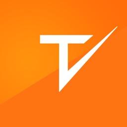 TicketSearch Scanning App