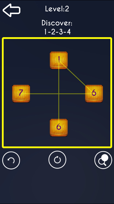 Linkin Path Puzzle Classic