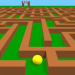 Labyrint Spel 3D на пк