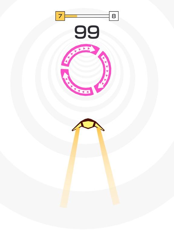 Colorful Rings screenshot 9