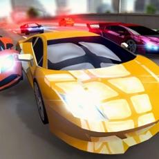Activities of Fastest Traffic Racing Career