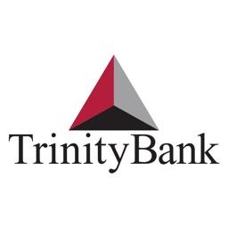Trinity Bank Mobile iPad