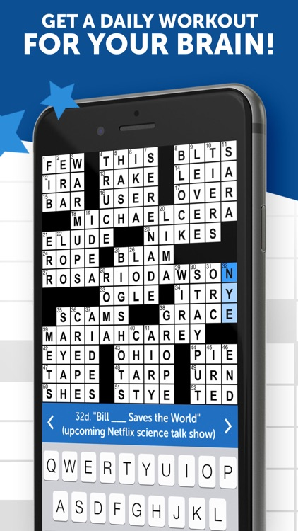 Crosswords With Friends screenshot-3