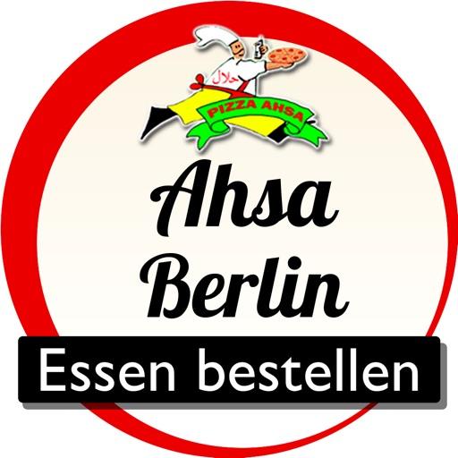 Pizza Ahsa Berlin Wilmersdorf
