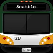 Transit Tracker - Seattle