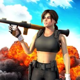 Mrs. RPG - Hot Girl Demolition