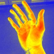 Thermal Vision app review