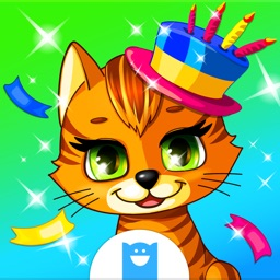 Pet Birthday Party (for Kids)