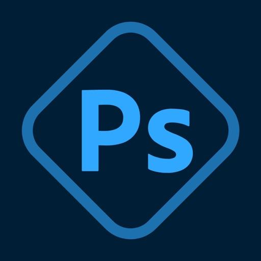 Photoshop Express 写真補正&加工アプリ