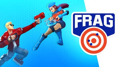 FRAG Pro Shooter Screenshot 1