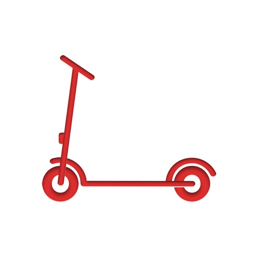 KCQ Scooter
