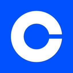 Ícone do app Coinbase – Comprar/Vender BTC