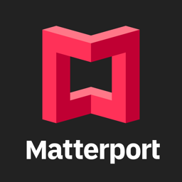 Ícone do app Matterport Capture