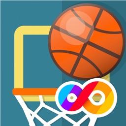 Basketball FRVR - Dunk Shoot