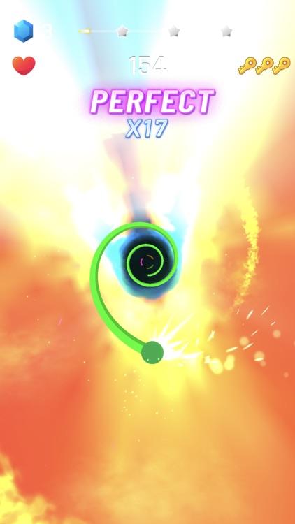Color Surf EDM screenshot-0