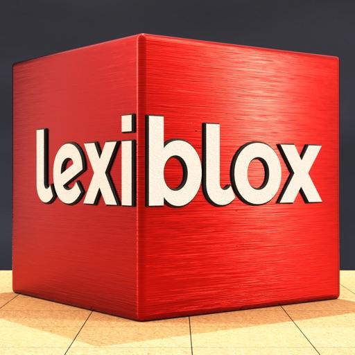 Lexiblox: 3D Word Game