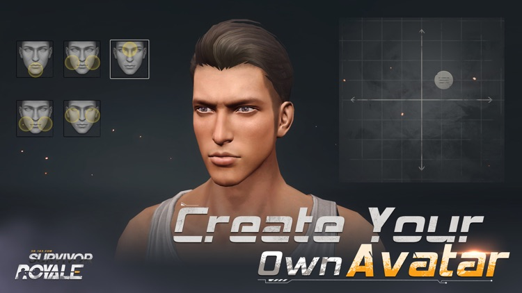 Survivor Royale screenshot-4