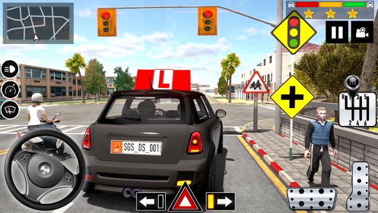 Super Car Driving School 2021