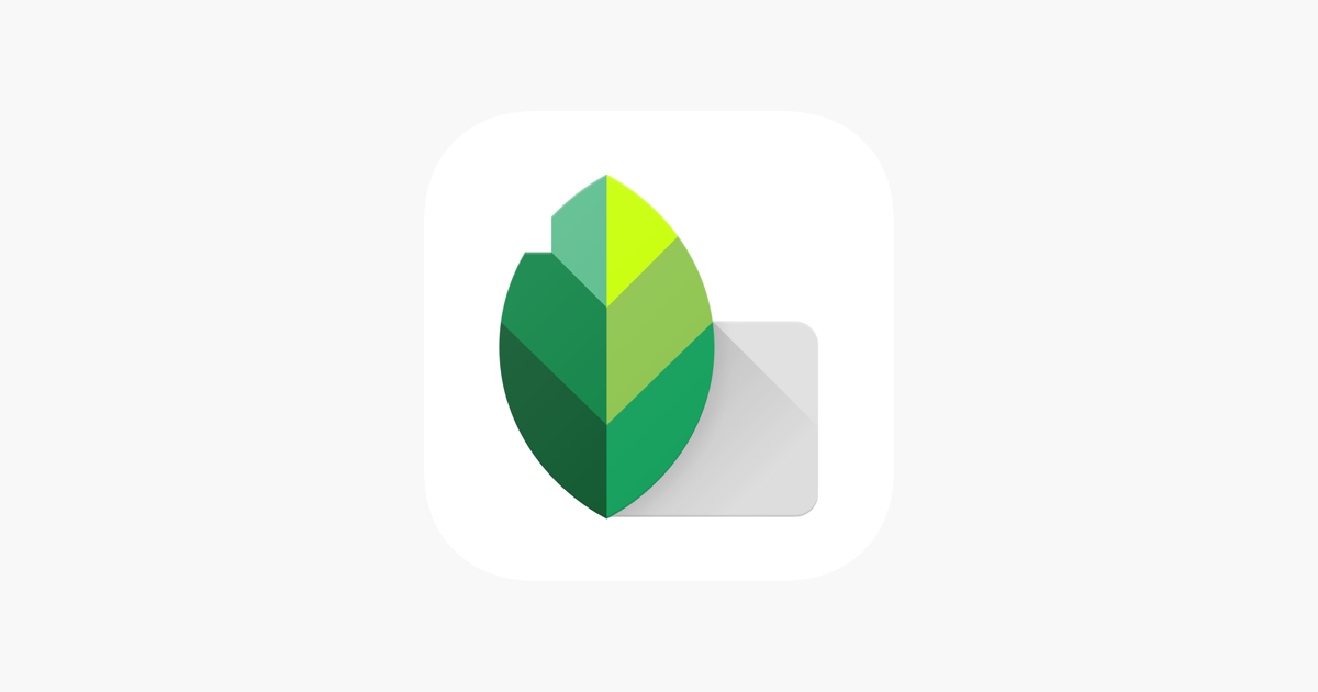 Snapseed On The App Store