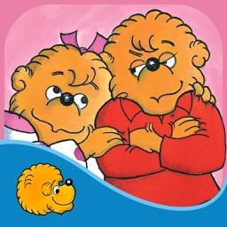 Berenstain Bears Hug & Make Up