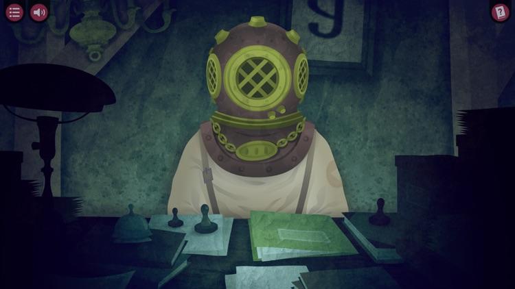 The Franz Kafka Videogame screenshot-4