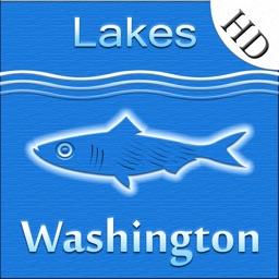 Washington Lakes & Fishes