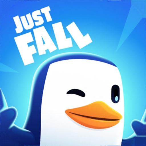 JustFall.LOL: Multiplayer game