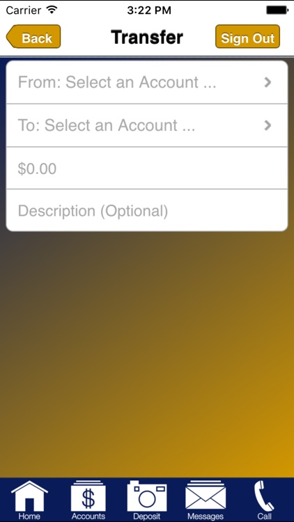 TRI BORO FCU Mobile screenshot-1