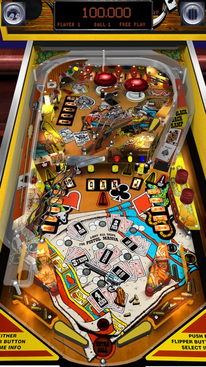 Pinball Arcade Plus screenshot-4