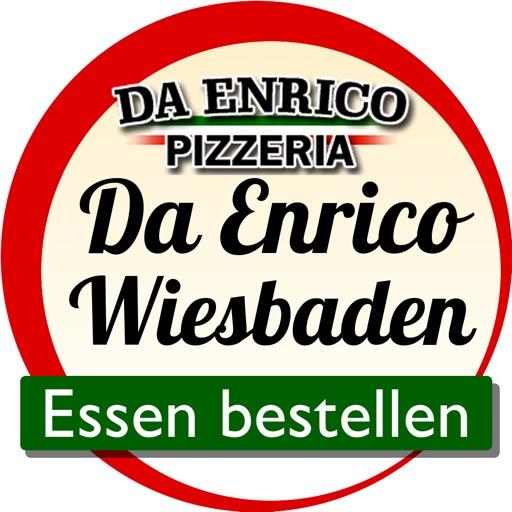 Pizzeria Da Enrico Wiesbaden