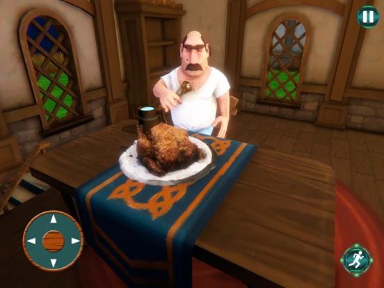 Virtual Scary Neighbor Game screenshot 9