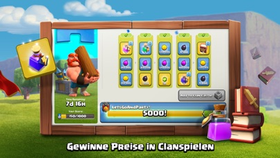 Clash of Clans: How to Get Clan XP Fast - Level Up …