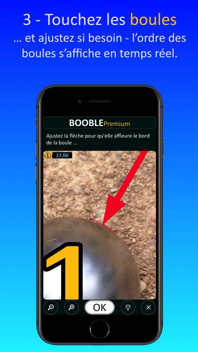 download Booble Premium (pétanque) apps 1