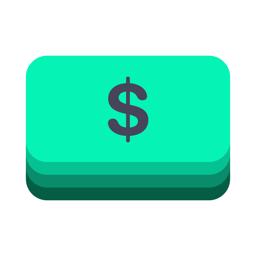 Ícone do app Nudget: Spending Tracker