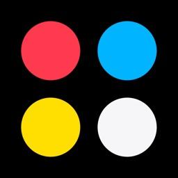 Jiffy - The Focus Game