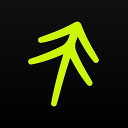 Ícone do app Forrest — Run. Ride. Race!