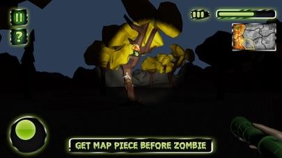 Evil Spirits At Haunted House screenshot three