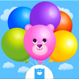 Pop Balloon Fun (No Ads)