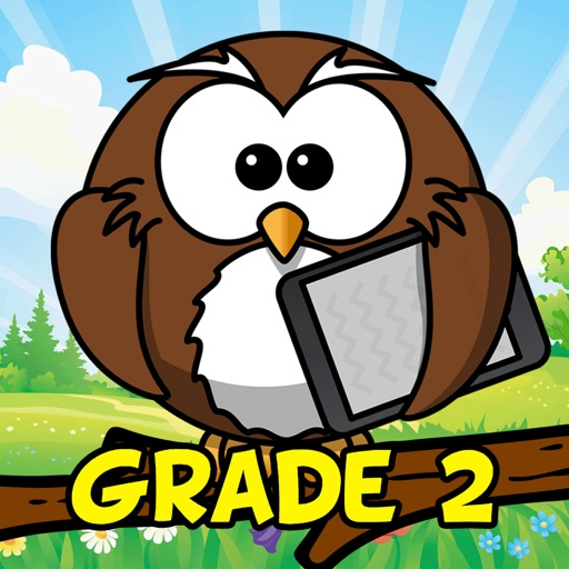 Second Grade Learning Games image