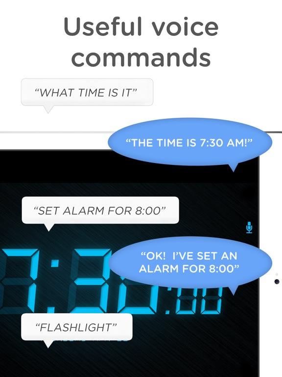 Math Alarm Clock - Wake up! Скриншоты9