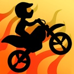 Hack Bike Race: Motorcycle Racing