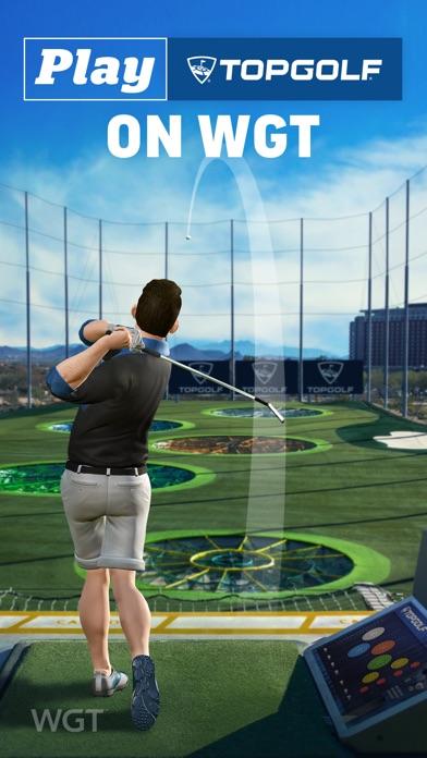 WGT Golf Game by Topgolf Скриншоты11