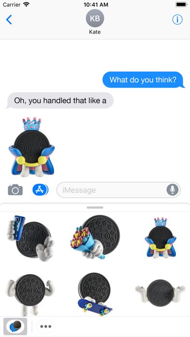 Oreo-emoji   App Price Drops