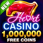 Machines à sous-7Heart Casino pour pc