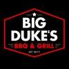Big Dukes BBQ & Grill S10