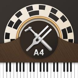 PianoMeter – Piano Tuner