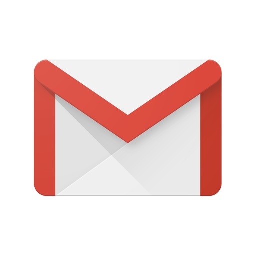 Gmail - Email by Google application logo