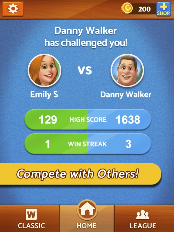 Word Jumble Champion screenshot 12