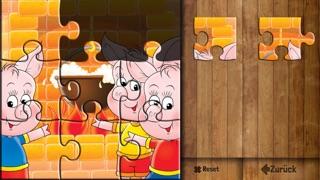 Kinder PuzzlespieleScreenshot von 3